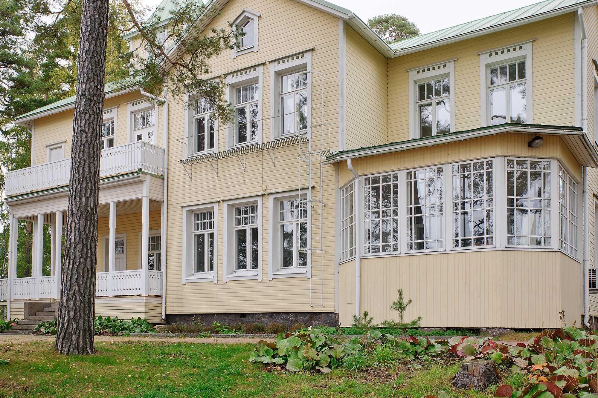 Villa Kärkisaari